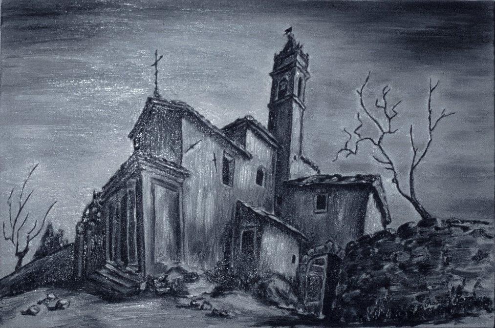 Cappella di Rignana
