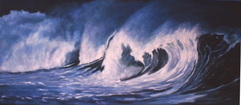 Io sono il mare, io sono il mare