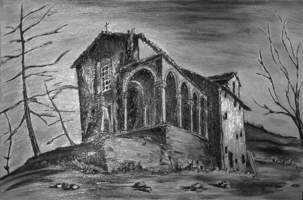 Oratorio si S.Eufrosino